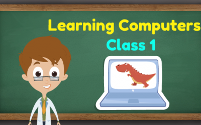 Class 1 Computer Studies Made Easy