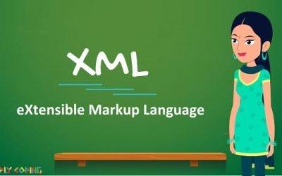 Understand XML Basics