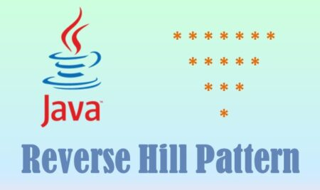 #1 Super Easy Star Reverse Hill Program